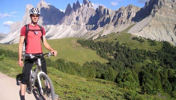 Spostarsi in città: i vantaggi della bicicletta