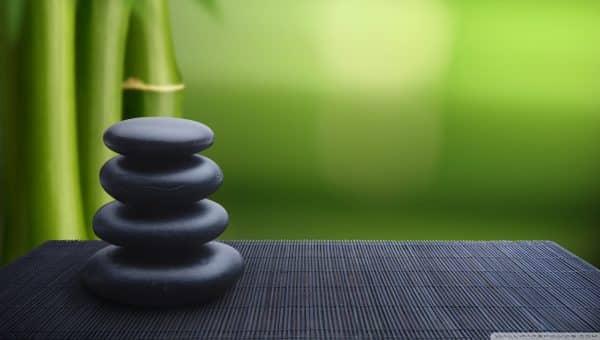 Mindfulness: essere immersi nell'esperienza.