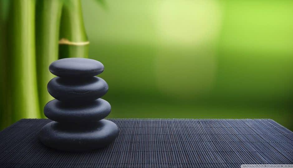 Mindfulness: essere immersi nell