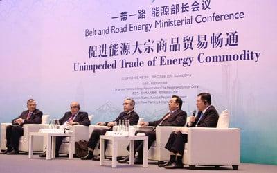 GCL bringt Solarprojekte in Ländern entlang der neuen Seidenstraße voran
