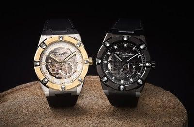 Grande novità THOMAS SABO: il rinomato brand internazionale lancia i suoi primi orologi automatici