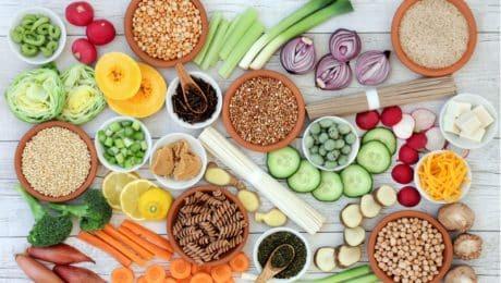 La dieta macrobiotica, una vera e propria filosofia di vita
