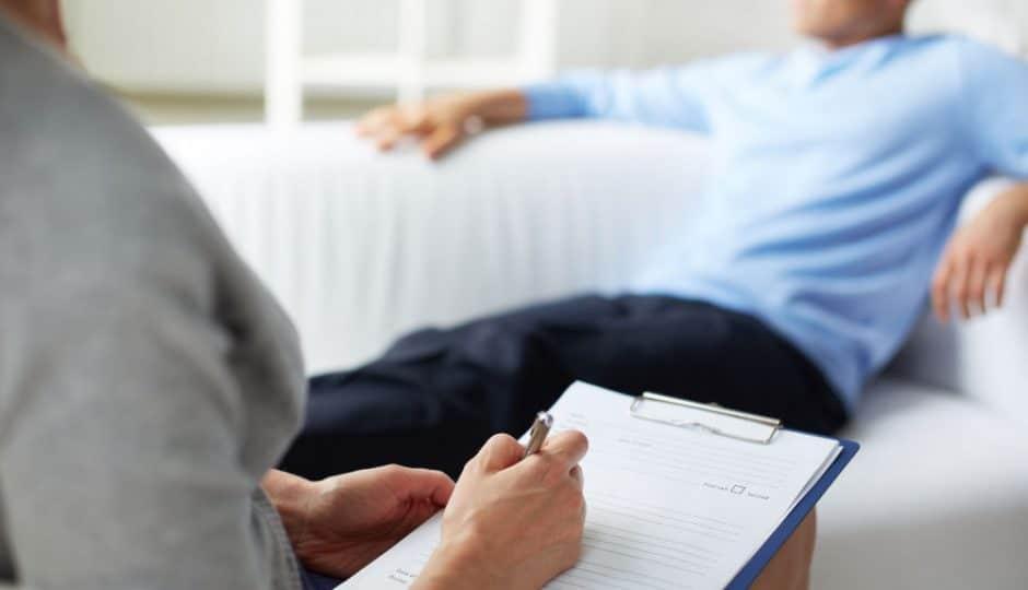 L'importanza della psicoterapia in un a società frenetica