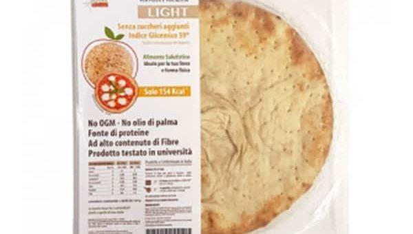 Pizza Rima: la pizza che fa dimagrire ed è buona davvero!