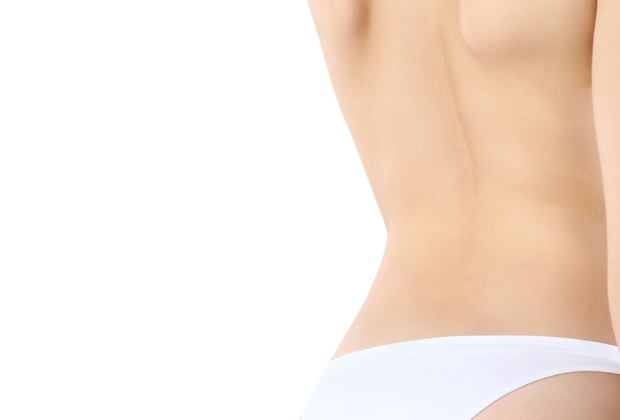 Liposuzione schiena: in cosa consiste?