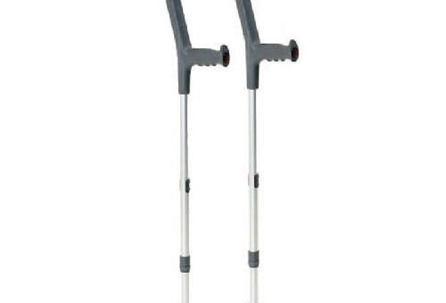 Stampelle: le caratteristiche e consigli per scegliere le stampelle ortopediche e pieghevoli
