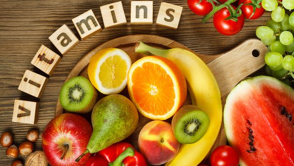 Vitamine, un nutriente essenziale